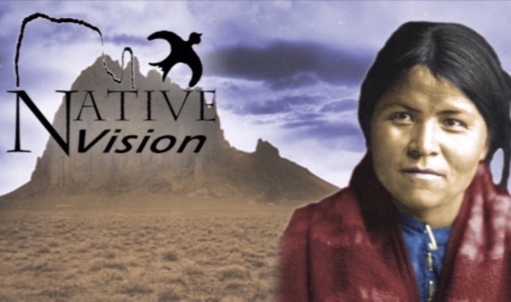 Native Vision Event Image