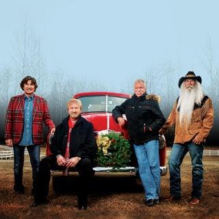 Oak Ridge Boys Thumbnail