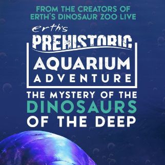 Erths Prehistoric Aquarium Adventure Thumbnail