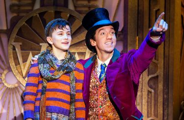 More Info for CHARLIE AND THE CHOCOLATE FACTORY - Broadway in Boise 2021/2022