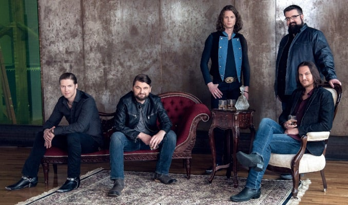 Home Free Event Image
