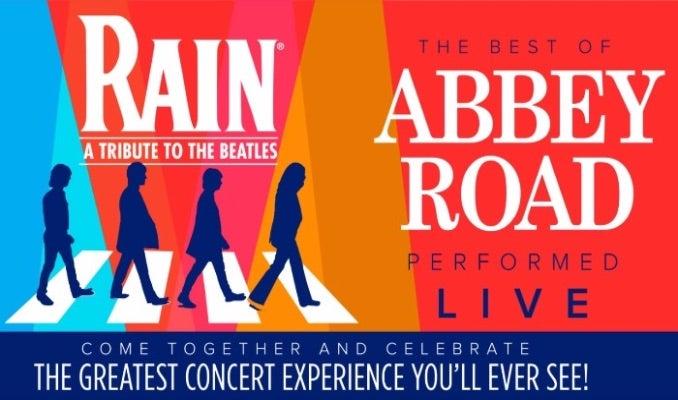 Rain Abbey Road Event Image