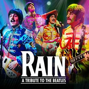Rain Thumbnail