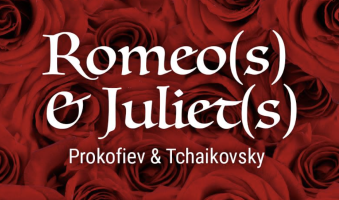 Boise Philharmonic Romeos and Juliets Event Image