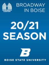 Broadway In Boise logo image