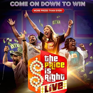 The Price Is Right Thumbnail