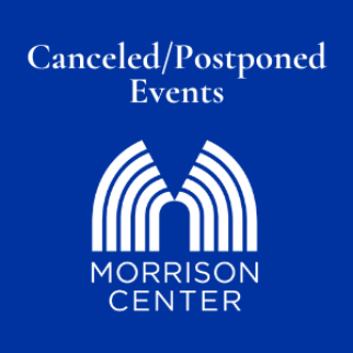Canceled and Rescheduled Events