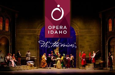 More Info for OPERA IDAHO