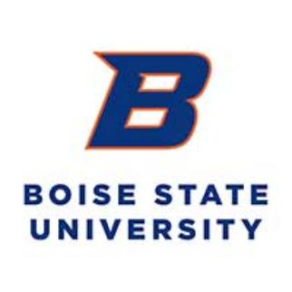 Boise State Logo Thumbnail