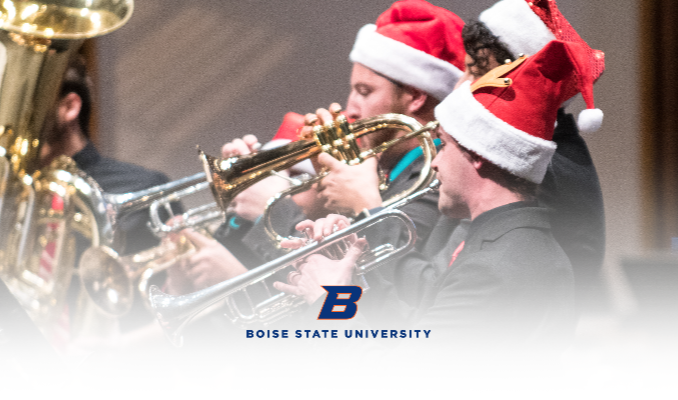BSU Annual Holiday Concert