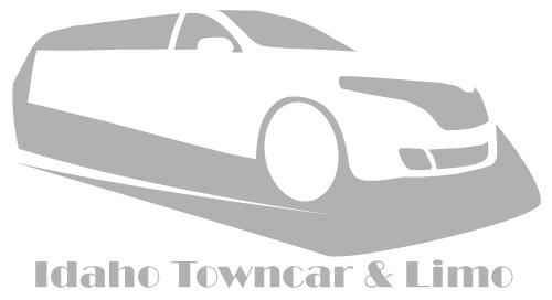 Idaho Town Car logo.png
