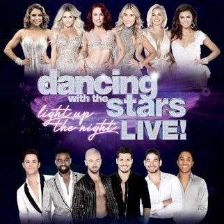 Dancing with the Stars Thumbnail Image