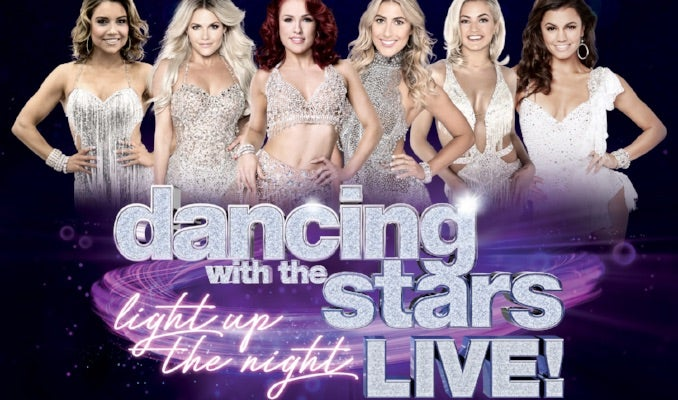 Dancing with the Stars Event Image