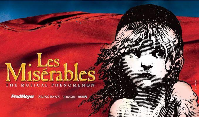 Les Miserables Event Image