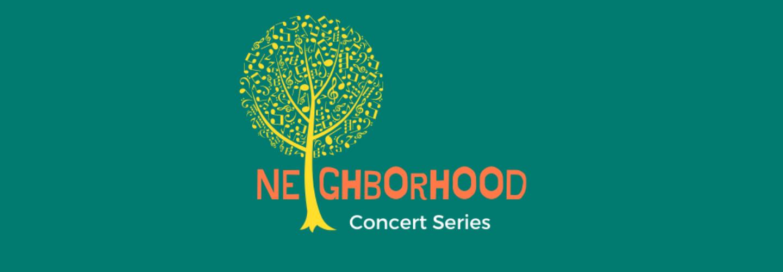 NEIGHBORHOOD CONCERT SERIES @ SHOSHONE PARK