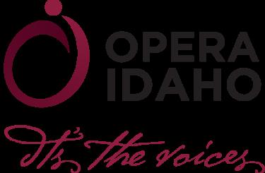 Opera Idaho Logo