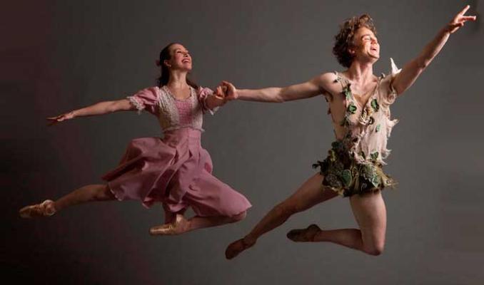 Ballet Idaho Event Image