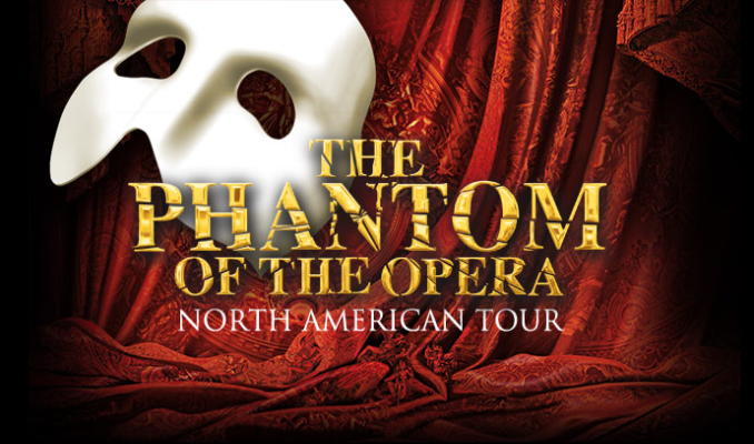 Phantom of the Opera Event Image