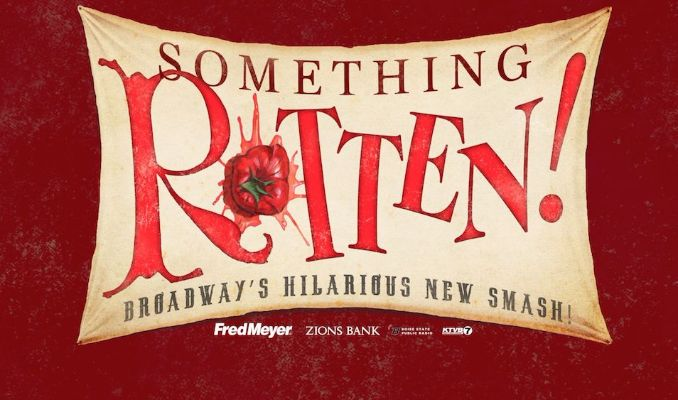 Something Rotten Event Image