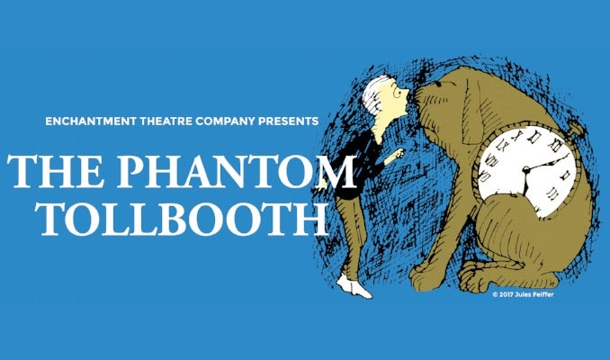 The Phantom Tollbooth Event Image